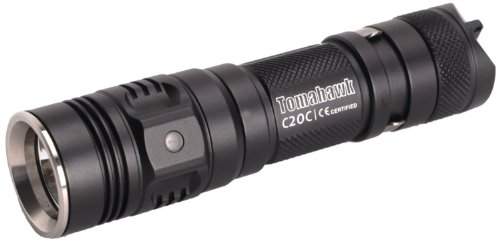Sunwayman flashlights