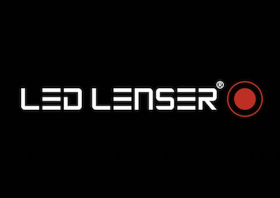 LED Lenser logo