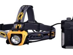 Head-mounted flashlight