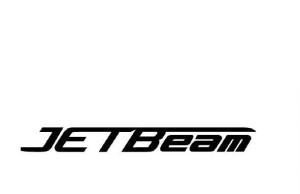 JETBeam logo