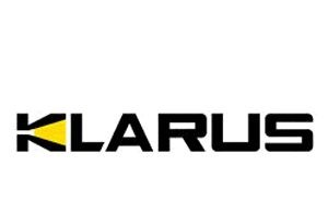 Klaus flashlights logo