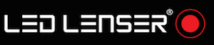 Logo of flashlight brand LED Lenser