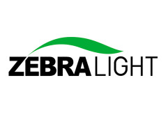 Zebralight flashlights logo