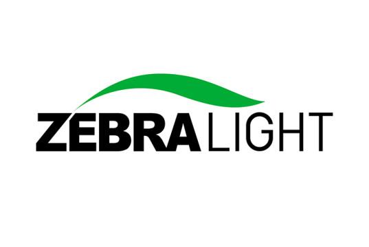 Zebralight flashlights logo