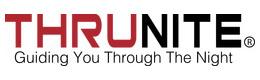 ThruNite flashlights logo