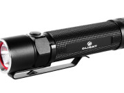 The Olight S20 is one of the best 18650 flashlights