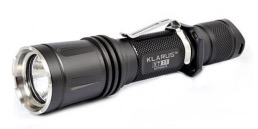 XT11 LED Flashlight