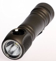 SC63w 1100 Lumen XHP35 LED Flashlight