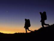 hiking flashlight