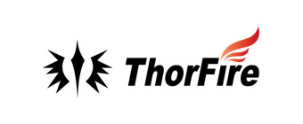 ThorFire flashlight